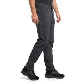 Haglöfs Mid Fjell Pantalones Hombre, magnetite